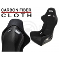 STATUS Standard Bucket Seats - CARBON FIBER / CLOTH