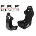 STATUS Standard Bucket Seats - FRP / CLOTH