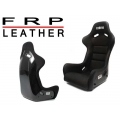 STATUS Standard Bucket Seats - FRP /  LEATHER