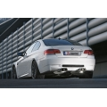 BMW M3 (E90, E92, E93) Slip-On exhaust system BY Akrapovic