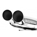 BMW E92/93 M3 V8 S65   Eisenmann Performance Exhaust Perforated Tip