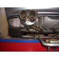 BMW E60 RPi GT Exhaust