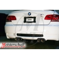 BMW E9X M3 Meist SUS - GT (Racing Performance)