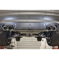 BMW  E70 X5M  (2007+) Meist SUS - GTS (Ultimate Sport Performance)  Exhaust