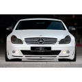 Mercedes Benz W219 CLS Body kit by MecDesigns