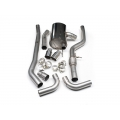 Milltek SPORT - BMW F30 328i DUAL Exhaust System NON-Resonated Performance