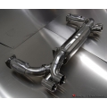 Porsche 911 Turbo - 996  RPi GT Exhaust System - Porsche 911 Turbo - 996