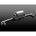 Ferrari 430 Sport Exhaust by Pico Exhaust
