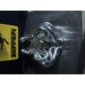 FERRARI 355 (5.2 )STAINLESS STEEL EXHAUST MANIFOLDS BY STEBRO