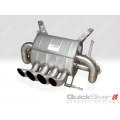 Lamborghin Aventador LP700-4 Performance Exhaust  by Quick Silver