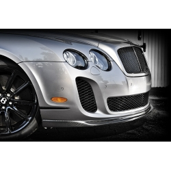 Bentley Supersports Front Bumper Splitter
